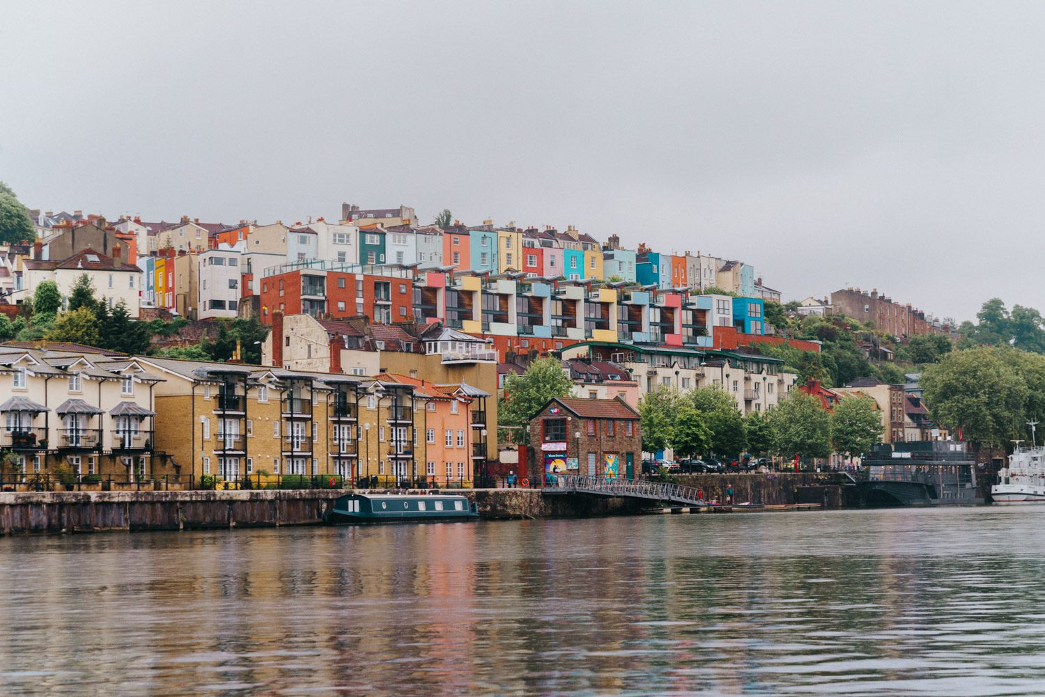 Bristol Harbour | Things to do in Bristol, England - A Guide to Bristol