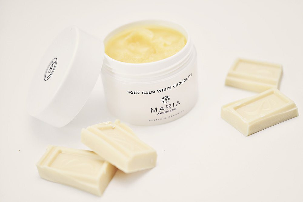 Maria Åkerberg Body Balm White Chocolate