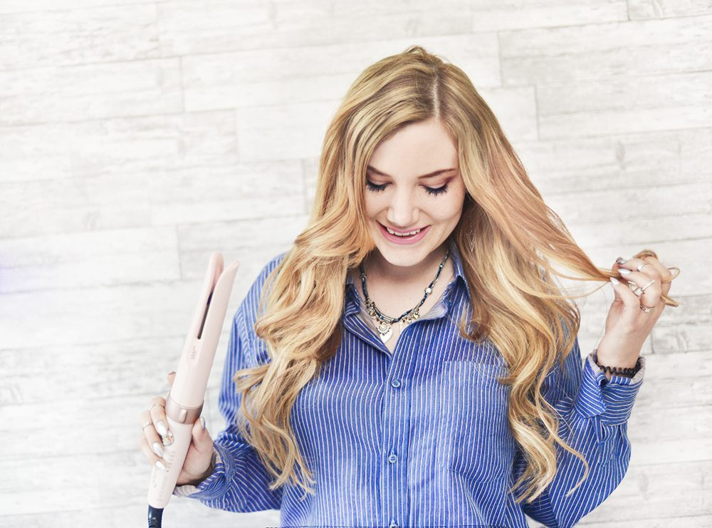 Remington Curl Revolution - Test