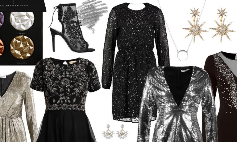 50+ Perfect New Year's Eve Dresses