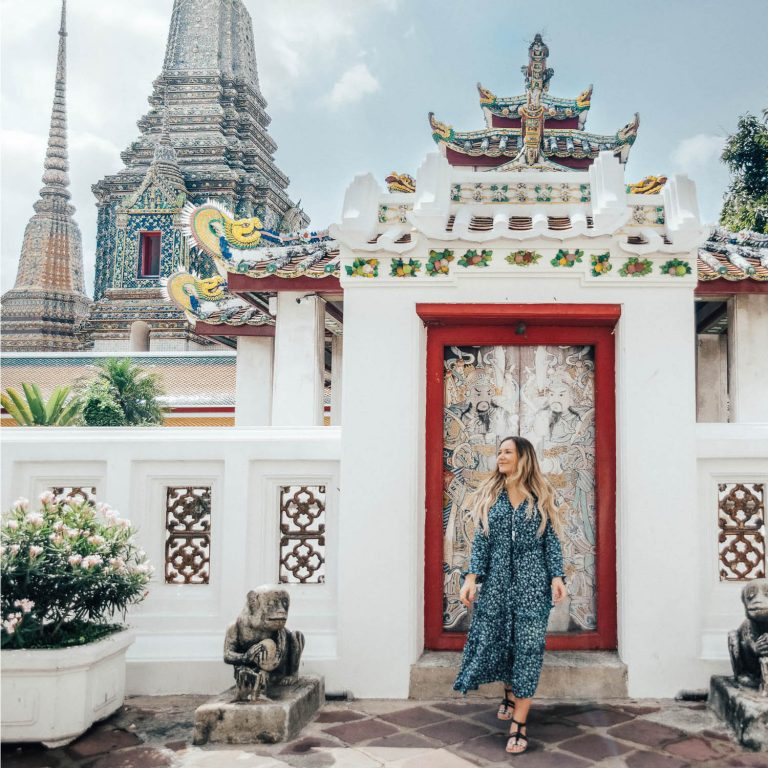 Lookbook: Tips på Chica Outfits i Thailand