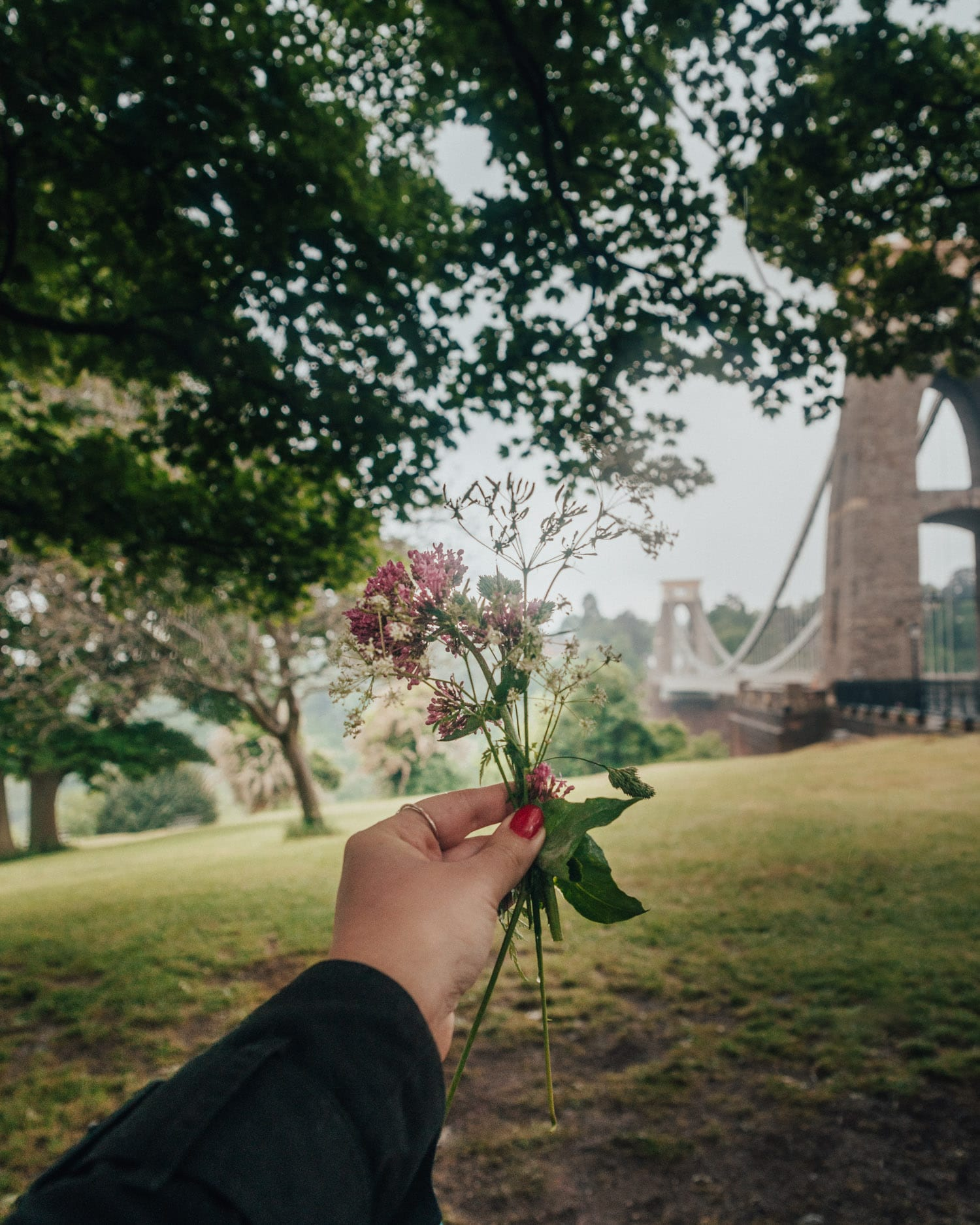 Clifton Suspension Bridge | Things to See in Bristol