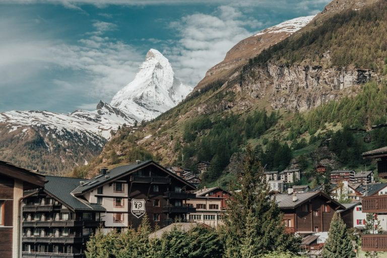 14 Things to Do in Zermatt, Switzerland