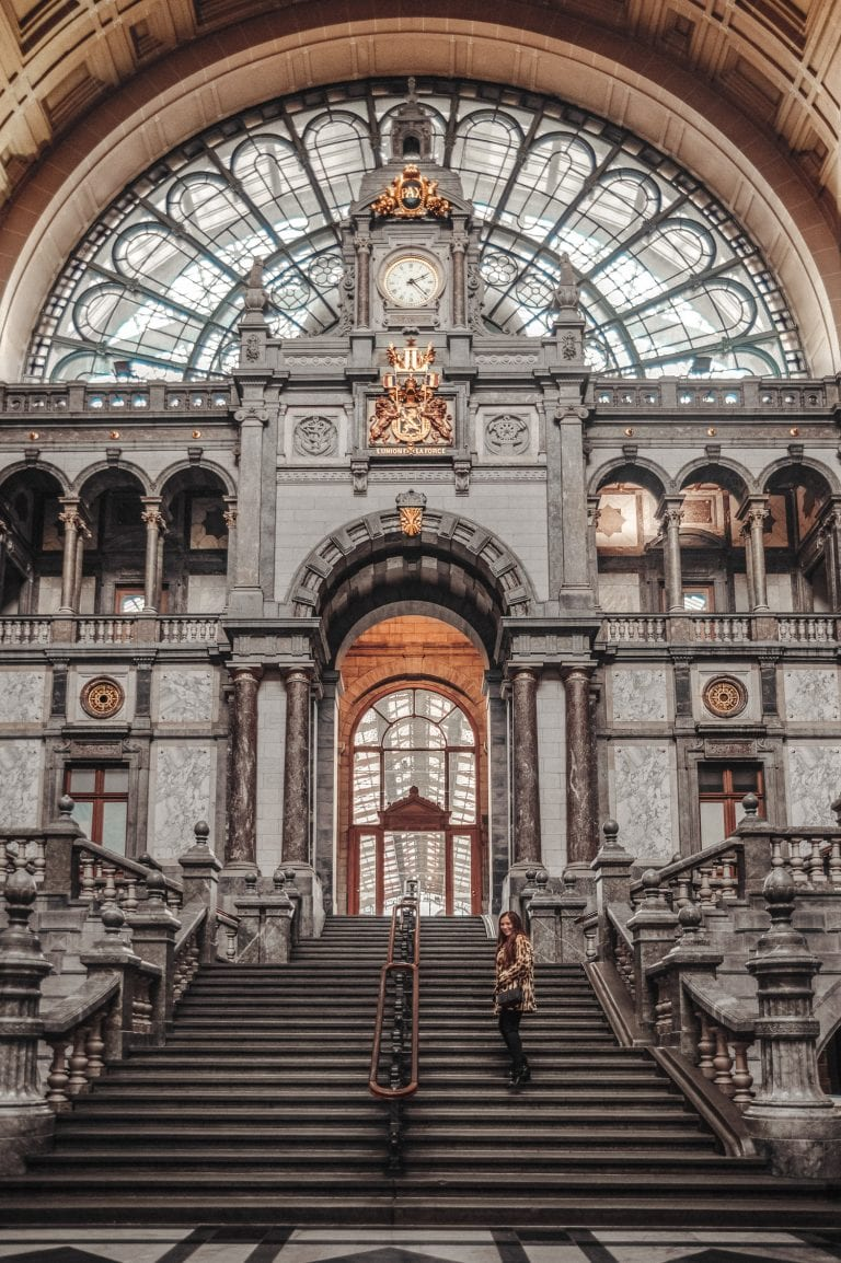 17 Things to Do in Antwerp, Belgium